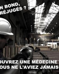 La médecine du travail… en vidéo !